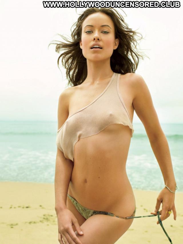 Olivia Wilde Wild Babe Nude Beautiful Celebrity Posing Hot