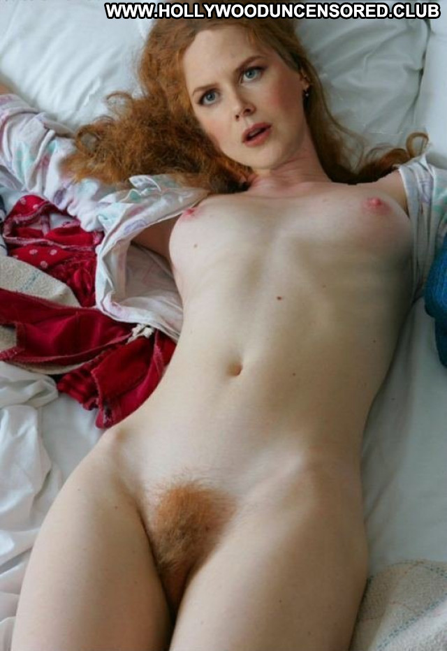 Nicole Kidman Reality Glamour Amateur Wet Posing Hot Hollywood Babe