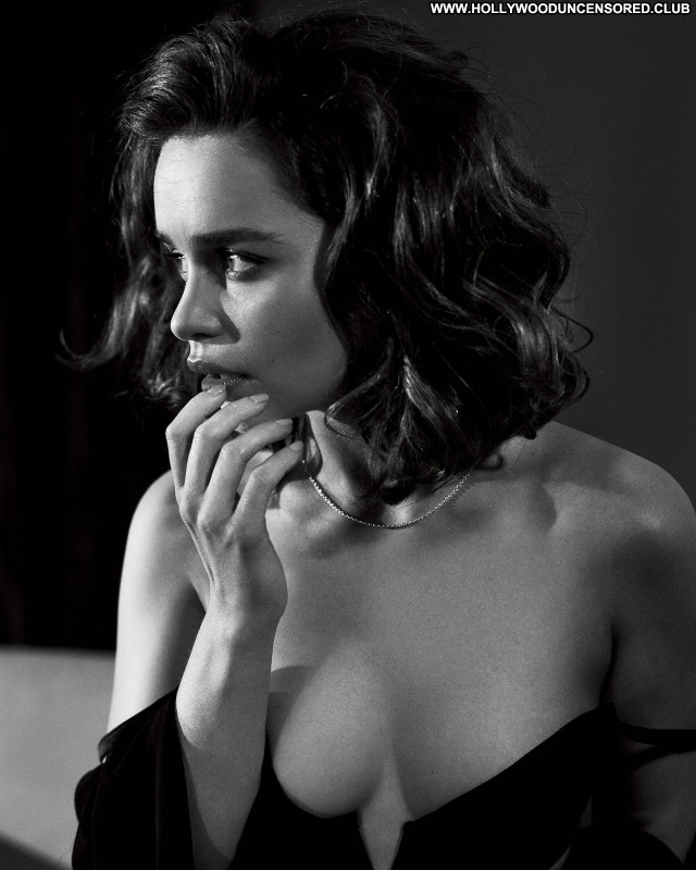 Emilia Clarke From Hell Reality Hollywood Beautiful Gay Celebrity