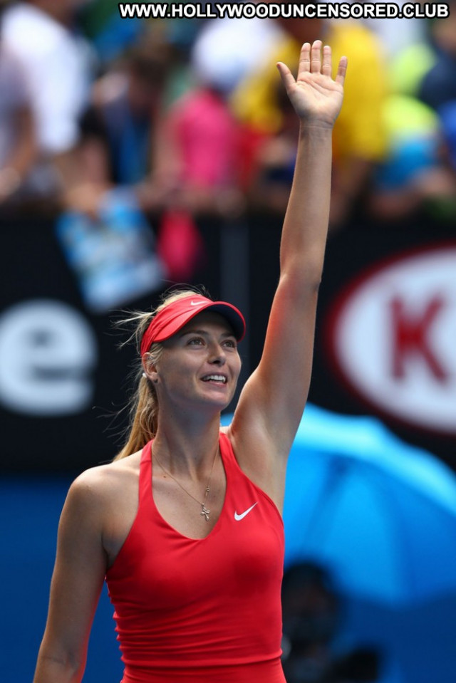 Maria Sharapova No Source Paparazzi Australia Babe Beautiful