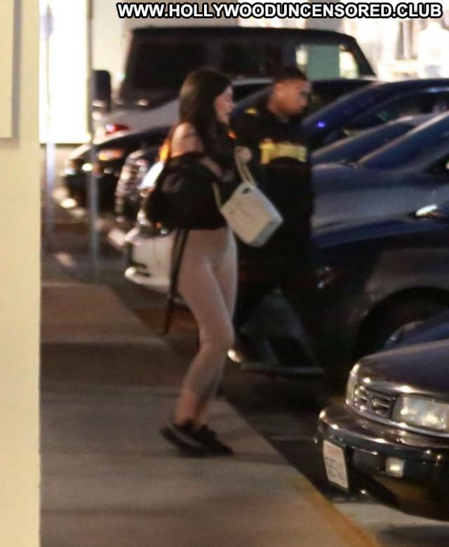 Kylie Jenner No Source Posing Hot Malibu Babe Mali Paparazzi