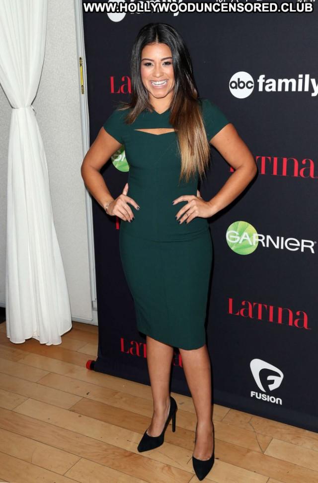 Gina Rodriguez West Hollywood West Hollywood Hollywood Babe Celebrity