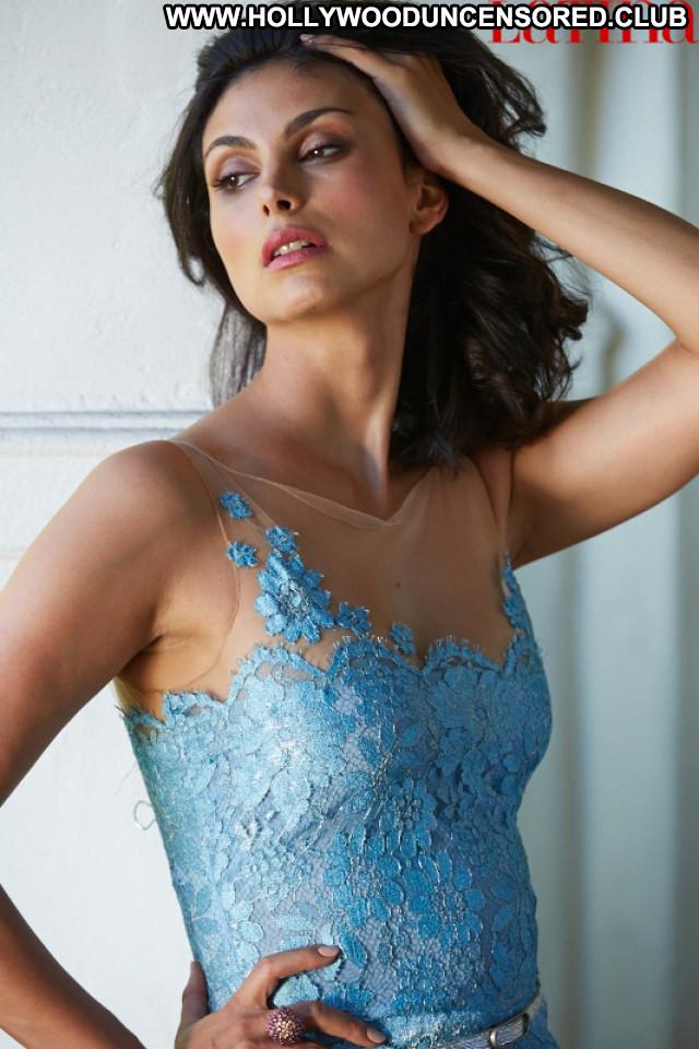 Morena Baccarin Paparazzi Beautiful Latin Magazine Latina Celebrity