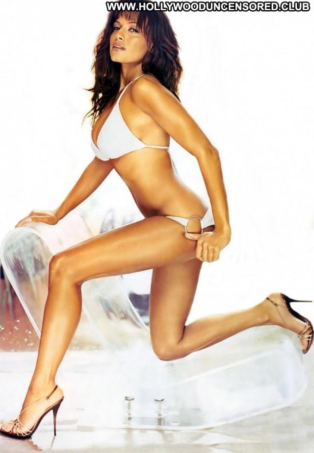 Leila Arcieri Miscellaneous Celebrity Sultry Sexy Sensual Ebony Big