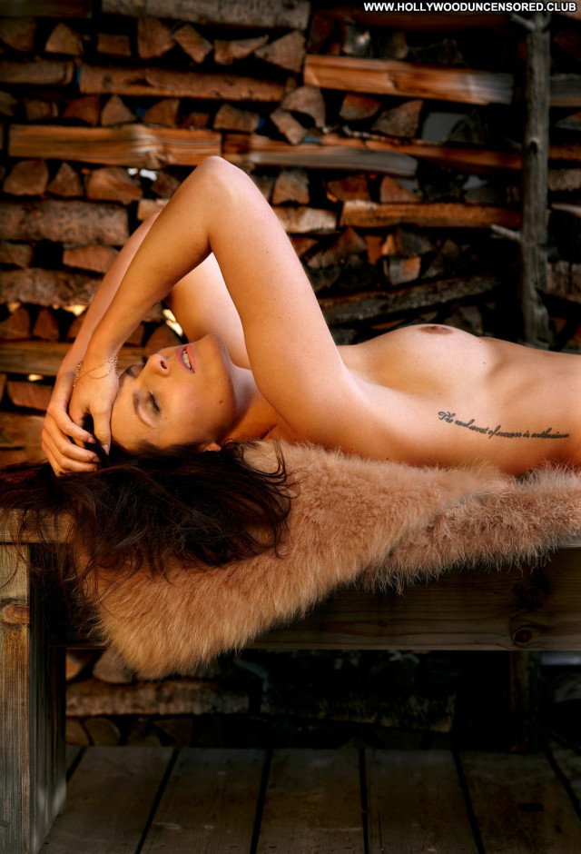 Christina Geiger No Source Winter Photoshoot Babe Posing Hot