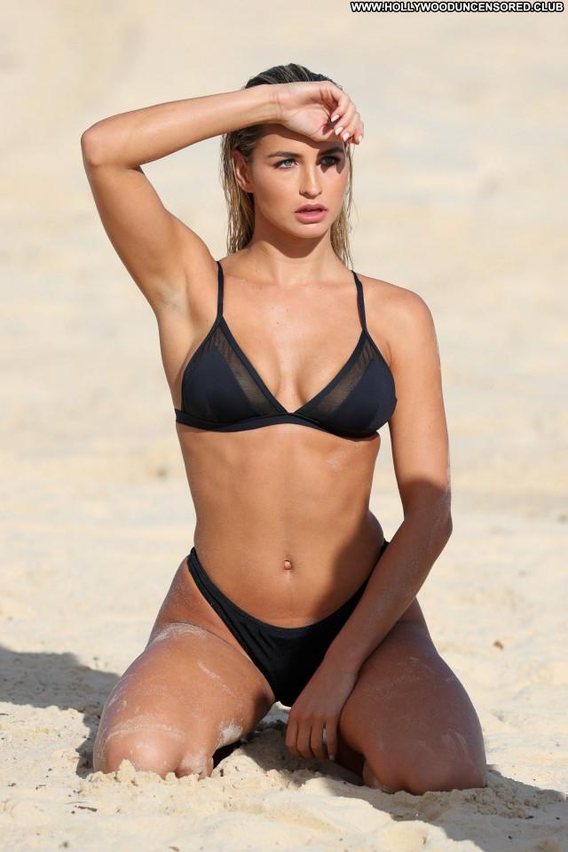 Madison Edwards D Mode Beach Beautiful Bra Photoshoot Celebrity