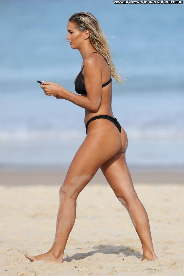 Madison Edwards D Mode Old Celebrity Bikini Beach Bombshell Magazine