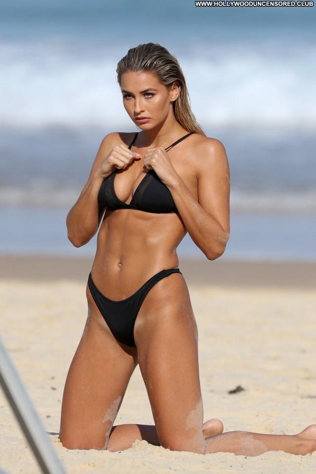 Madison Edwards D Mode Old Australian Australia German Bikini Babe