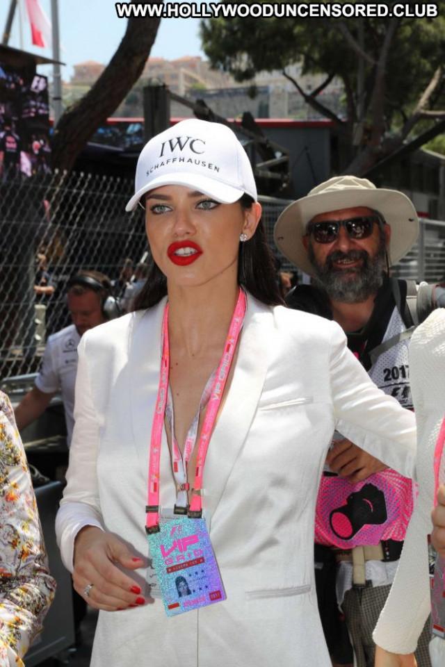 Carmen Jorda No Source Babe Car Paparazzi Posing Hot Beautiful