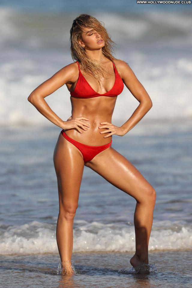 Natalie Jayne Roser No Source Model Posing Hot Ibiza Celebrity Bikini