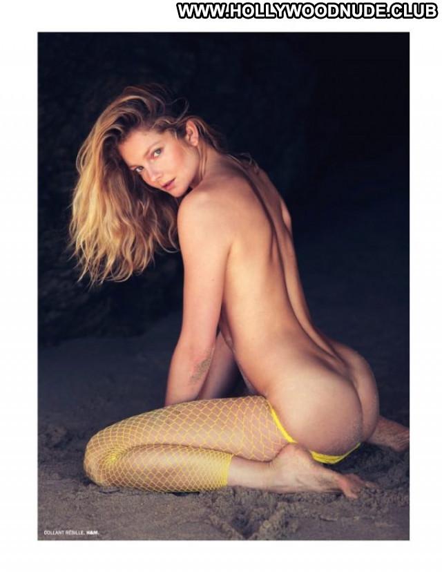 Joanna Krupa Inez Van Lamsweerde And  Dutch Beautiful Posing Hot Babe
