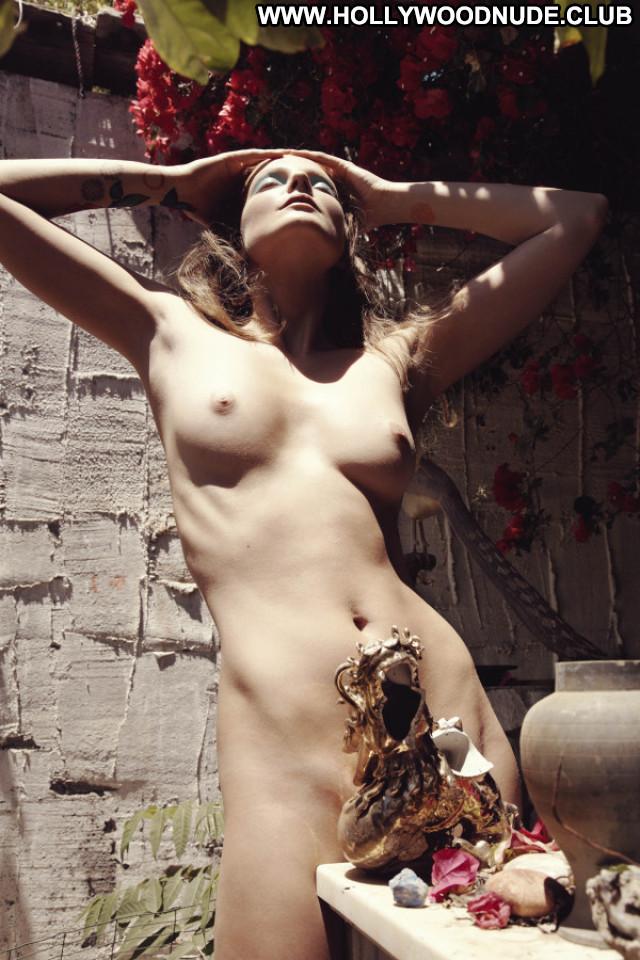 Joanna Krupa Inez Van Lamsweerde And Beautiful Model Posing Hot Babe