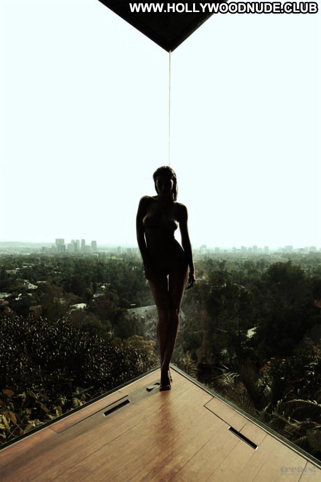 Alejandra Guilmant Mercedes Benz Fashion Week Beautiful Angel
