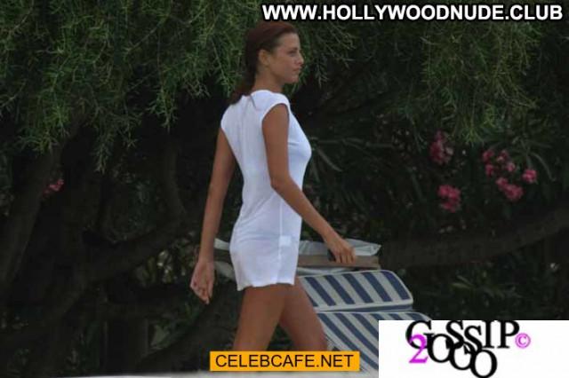 Benedetta Valanzano No Source Posing Hot Celebrity Beautiful Toples