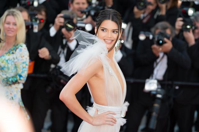 Reply Cannes Film Festival Pretty Bra Red Carpet Sexy Babe Fucking