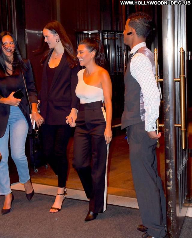 Amelie Lamarche Aly Michalka Babes Nyc Summer New York Celebrity Bra