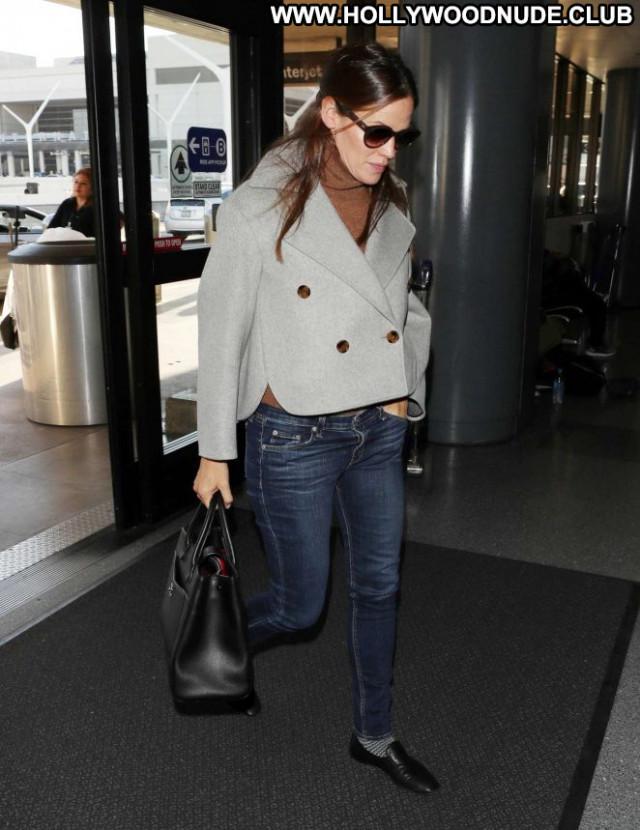 Jennifer Garner No Source Celebrity Posing Hot Babe Paparazzi