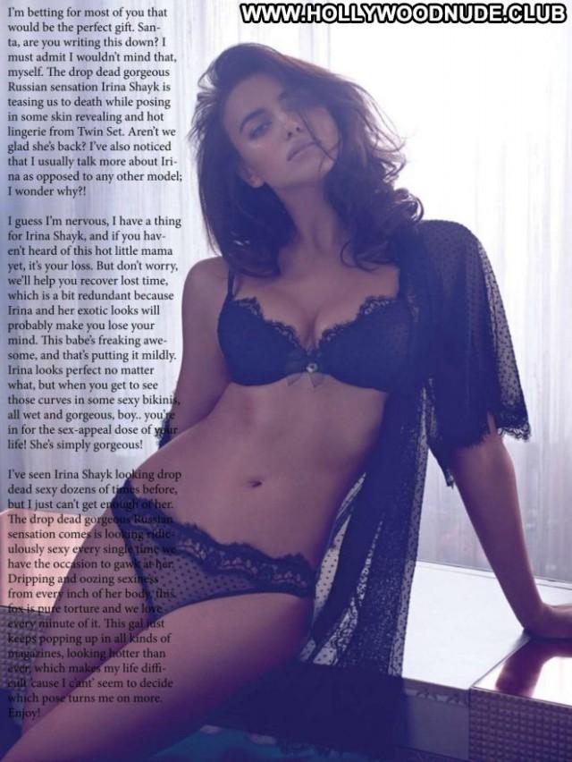 Irina Shayk No Source  Posing Hot Celebrity Beautiful Paparazzi Uk