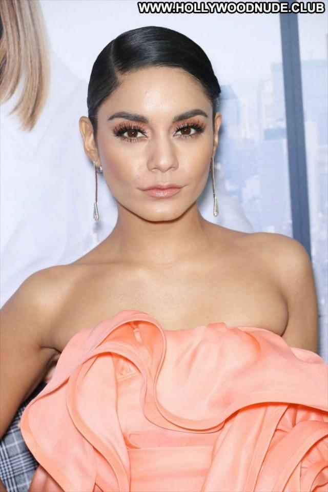 Vanessa Hudgens No Source Babe Celebrity Beautiful Nyc Paparazzi