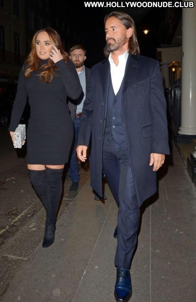 Tamara Ecclestone No Source Posing Hot Club Paparazzi Babe Celebrity