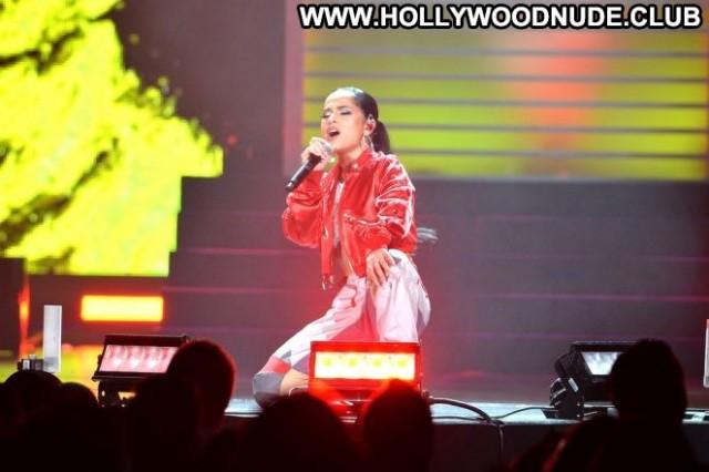 Becky G No Source  Latina Celebrity Latin Paparazzi Babe Posing Hot