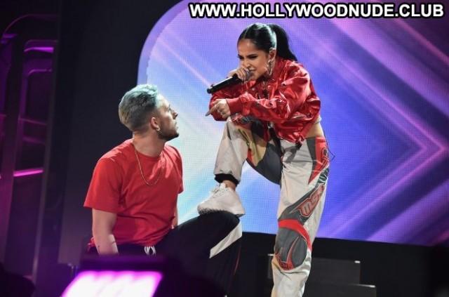 Becky G No Source  Latina Babe Paparazzi Latin Beautiful Celebrity
