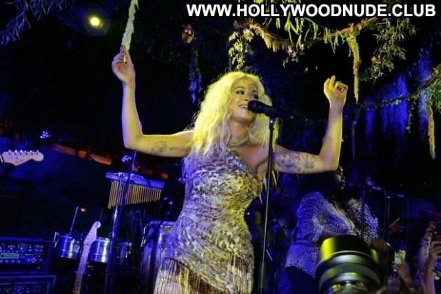 Rita Ora No Source Paparazzi Babe London Party Beautiful Posing Hot