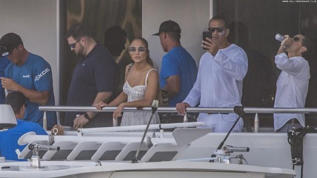 Jennifer Lopez No Source Yacht Sultry Posing Hot Sexy Videos Sex