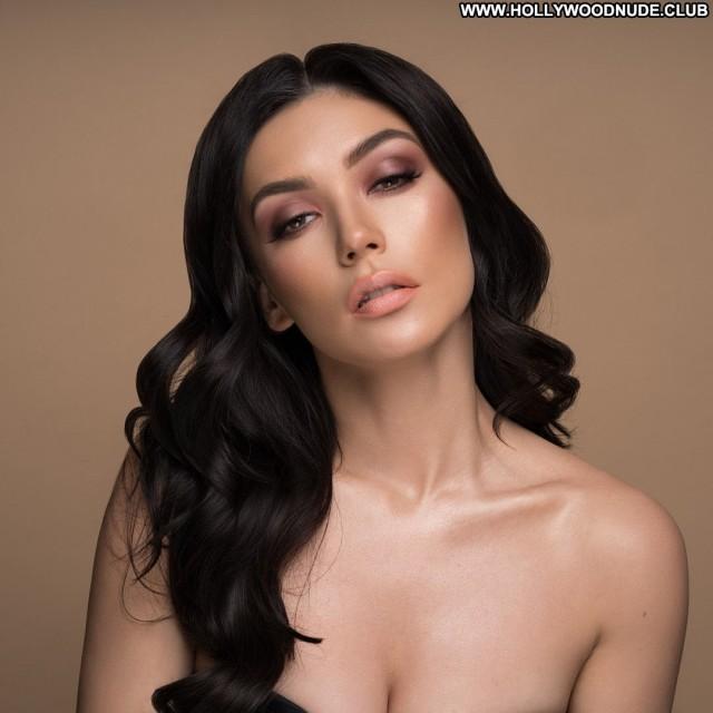 Olga Seryabkina No Source Celebrity Booty Posing Hot Russian