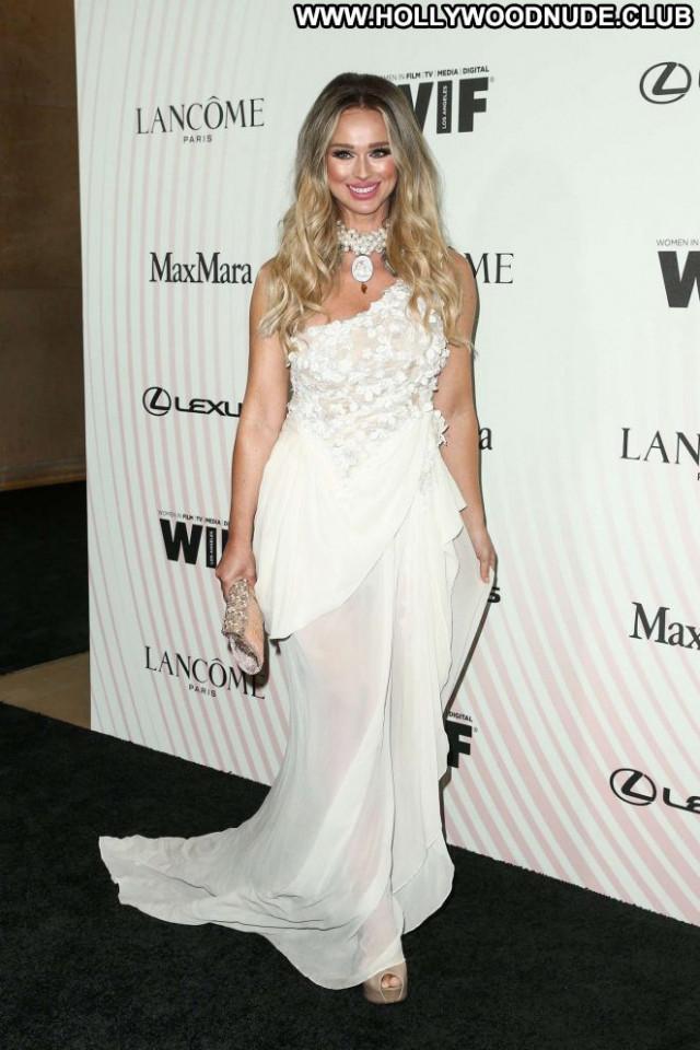 Katarina Van Derham Women In Film Paparazzi Los Angeles Angel Babe