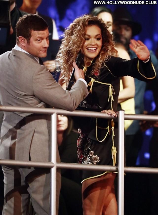 Rita Ora The X Factor Beautiful Singer Videos British Tv Show
