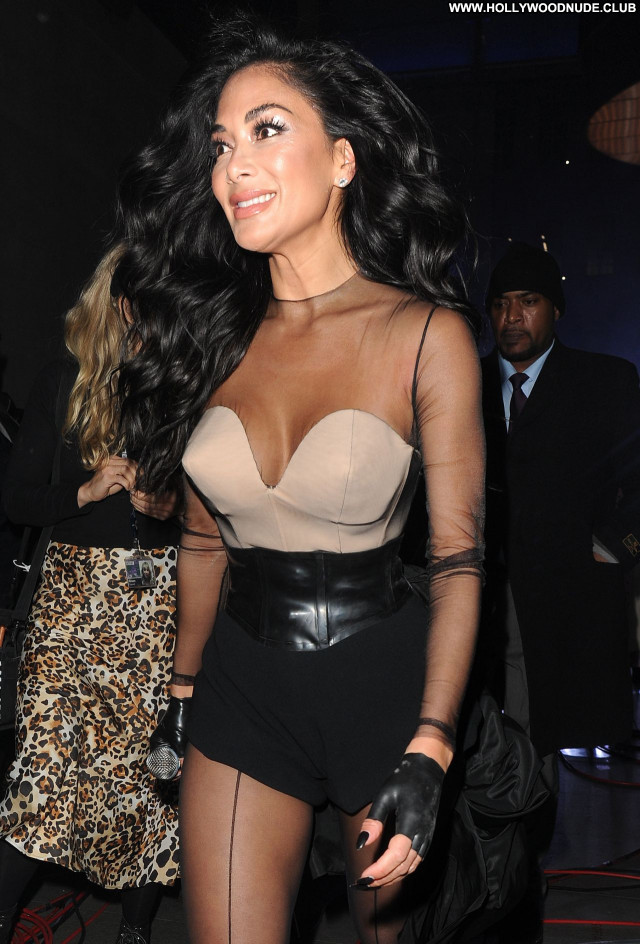 Nicole Scherzinger No Source Beautiful Sexy Babe Celebrity Posing Hot