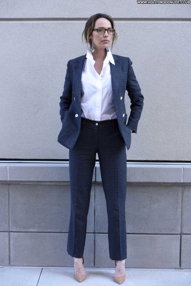 Arielle Kebbel No Source Celebrity Beautiful Babe Posing Hot Paparazzi