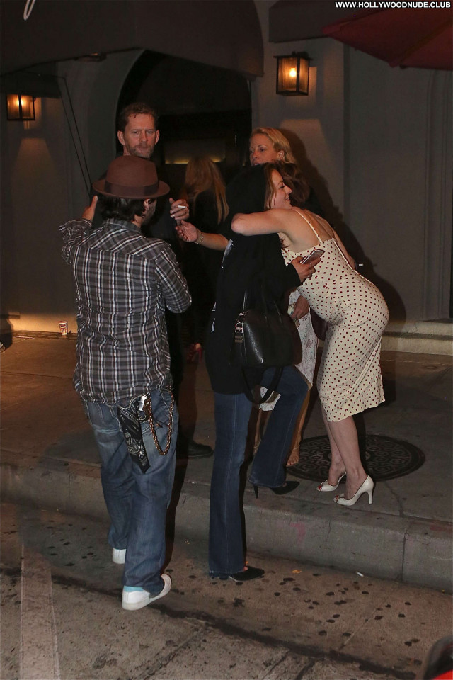 Francesca Eastwood Los Angeles Babe Beautiful Posing Hot Celebrity