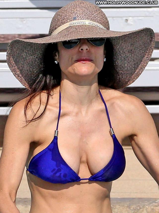 Bikini No Source  Bikini Celebrity Babe Beautiful Posing Hot Paparazzi