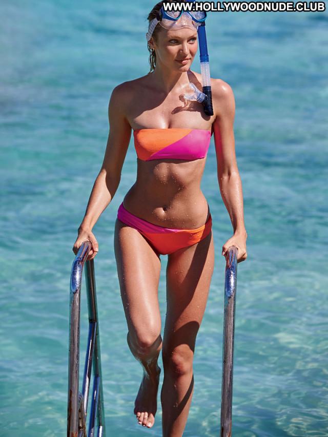 Candice Swanepoel No Source Babe Posing Hot Celebrity Paparazzi