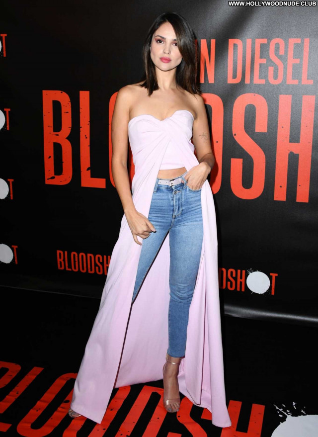 Eiza Gonzalez West Hollywood Paparazzi Babe Beautiful Celebrity