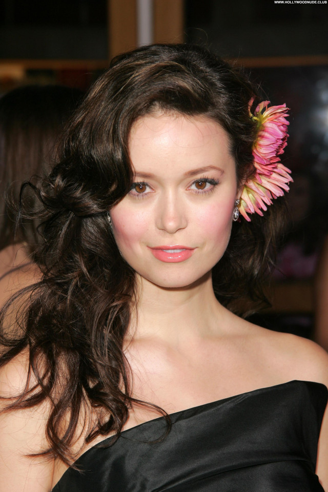 Summer Glau No Source Posing Hot Celebrity Babe Beautiful Asian