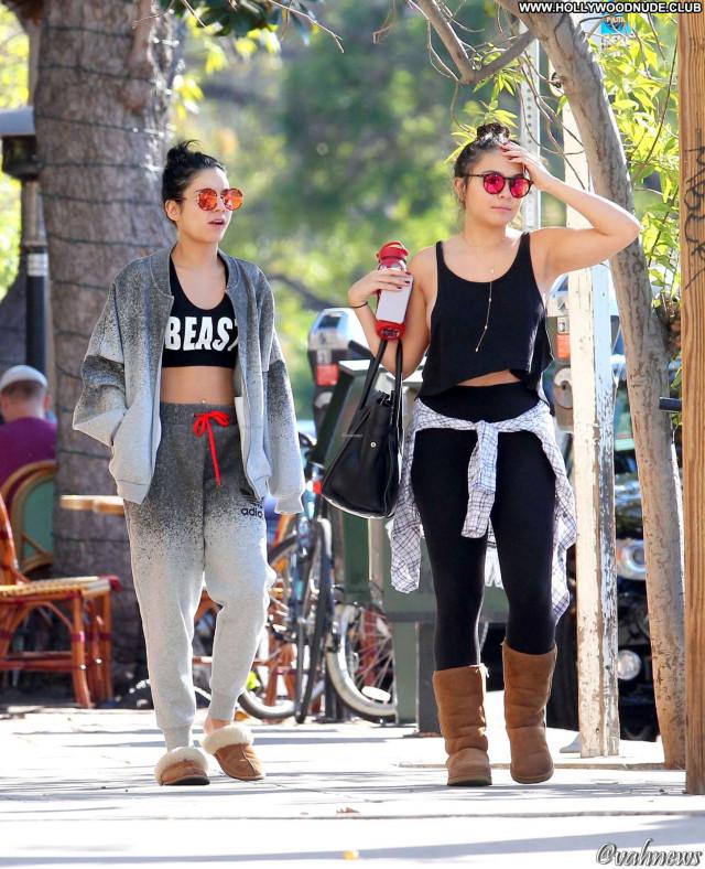 Stella Hudgens No Source Beautiful Celebrity Paparazzi Babe Posing Hot