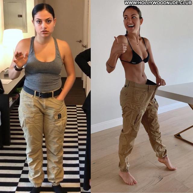 Inanna Sarkis No Source Paparazzi Celebrity Babe Beautiful Posing Hot