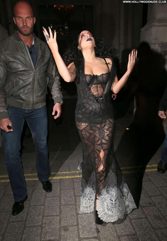 Lady Gaga No Source Babe Posing Hot Beautiful Paparazzi Celebrity Gag
