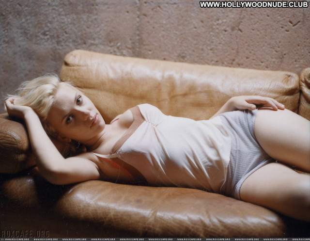 Scarlett Johansson No Source Babe Asian Posing Hot Celebrity Beautiful