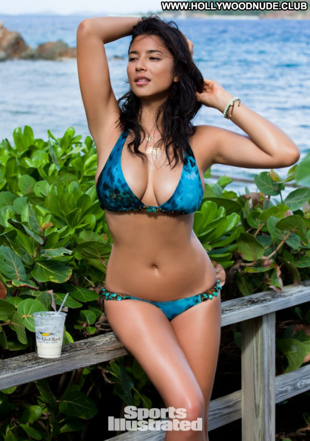 Jessica Gomes No Source Celebrity Babe Beautiful Posing Hot Sexy