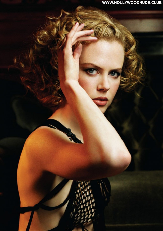 Nicole Kidman No Source Babe Celebrity Beautiful Sexy Posing Hot