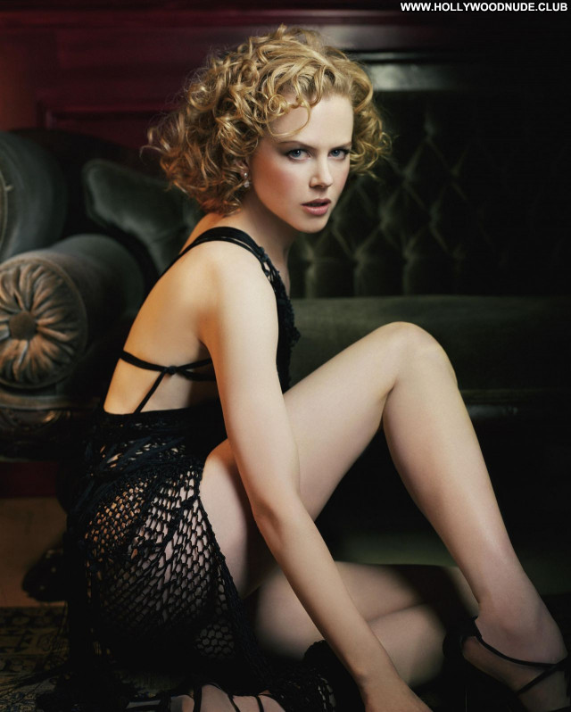 Nicole Kidman No Source Babe Sexy Posing Hot Celebrity Beautiful