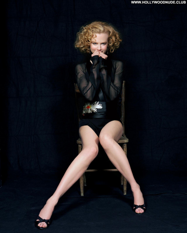 Nicole Kidman No Source Sexy Beautiful Babe Celebrity Posing Hot