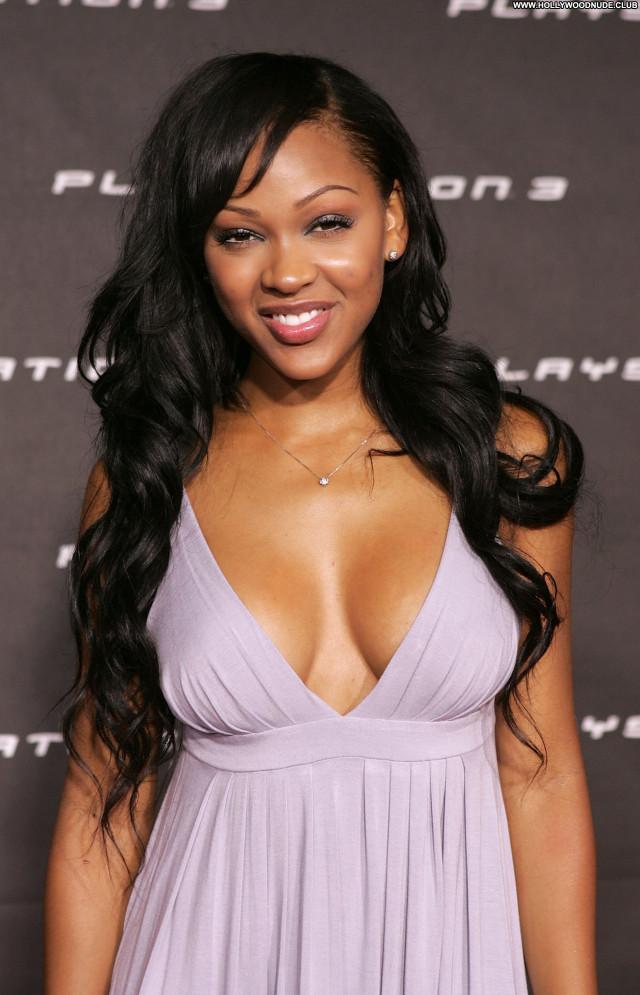 Meagan Good No Source Celebrity Babe Asian Posing Hot Beautiful
