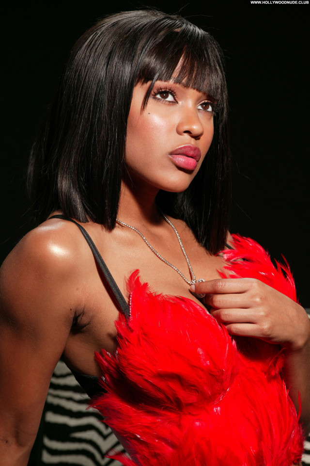 Meagan Good No Source Asian Celebrity Posing Hot Beautiful Babe