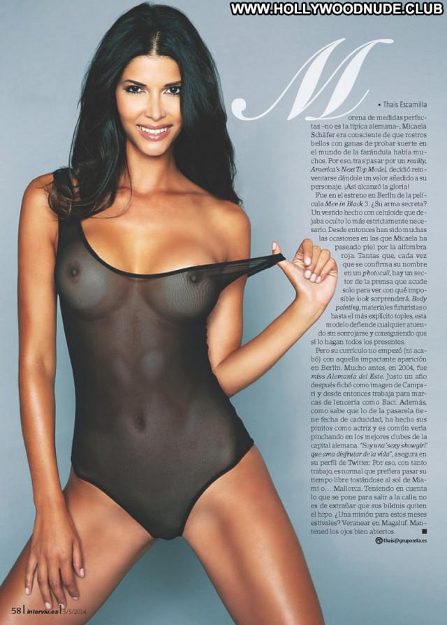 Micaela Schaefer No Source Celebrity Public Nude Sex French Full