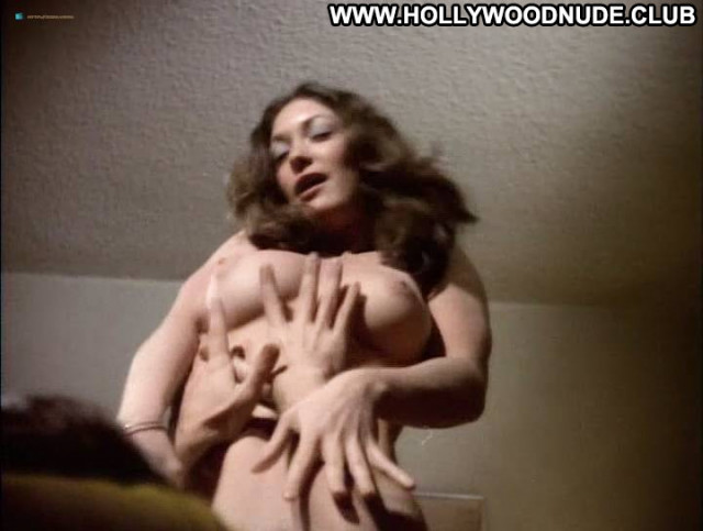 Ann marie breasts scene in supervixens